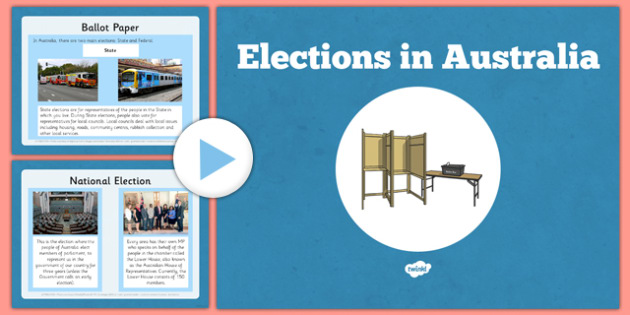 Elections in Australia - Federal, Election, 2016 Election, Australian Politics, Voting, Parties, Democracy, Australian Curriculum, History