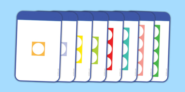 Number Shape Matching Cards 0-30 - number, shape, matching, cards, match