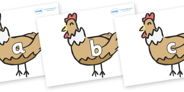 Phase 2 Phonemes on French Hens - Phonemes, phoneme, Phase 2, Phase two, Foundation, Literacy, Letters and Sounds, DfES, display