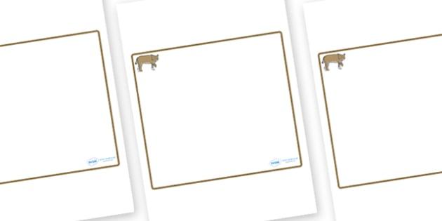 Bobcat Themed Editable Classroom Area Display Sign - Themed Classroom Area Signs, KS1, Banner, Foundation Stage Area Signs, Classroom labels, Area labels, Area Signs, Classroom Areas, Poster, Display, Areas