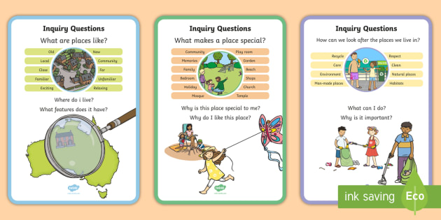 Free Download: Reading, Writing, Arithmetic, Empathy Poster