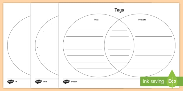 Toy venn diagrams auto electrical wiring diagram toys venn diagram differentiated worksheet activity sheet rh twinkl com au printable venn diagram venn diagram examples ccuart Images