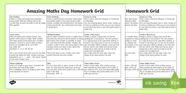 Homework help maths ks2