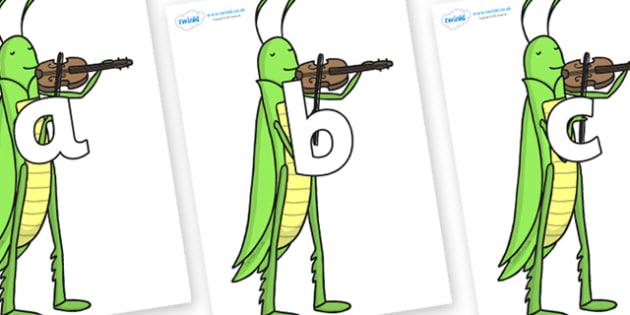 Phoneme Set on Grasshopper - Phoneme set, phonemes, phoneme, Letters and Sounds, DfES, display, Phase 1, Phase 2, Phase 3, Phase 5, Foundation, Literacy