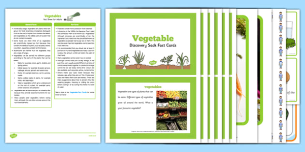 Discovery Sack to Support Teaching on Oliver's Vegetables - EYFS, Early Years, KS1, Key Stage 1, understanding the world, science, healthy eating, plants, garden, allotment, Vivian French