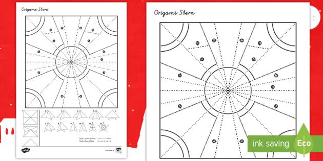 stern vorlage din a4 - ausmalbilder und vorlagen