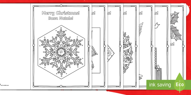 Mindfulness colouring christmas cards englishitalian mindfulness colouring christmas cards englishitalian mindfulness colouring christmas cards mindfulness colouring m4hsunfo