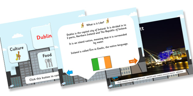 Dublin Information PowerPoint - dublin, information, powerpoint, dublin powerpoint, information powerpoint, dublin information, powerpoint about dublin