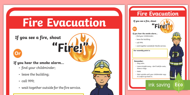 Printable Emergency Plan Software for Linux| Make Free ...