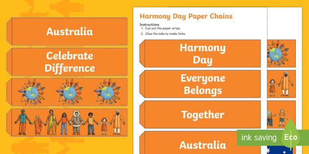 the harmony in education essay Free harmony papers, essays,  in order to do so, this essay shall explore the three steps  position and education,).