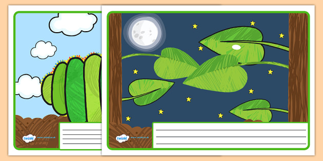 Story Sequencing (Editable Captions) to Support Teaching on The Very Hungry Caterpillar - The Very Hungry Caterpillar,  Eric Carle, resources, Hungry Caterpillar, sequencing, story sequencing, story resources, A4, cards, life cycle of a butterfly, da