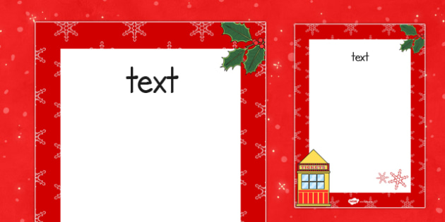 Christmas Fair Editable Poster - christmas fair, editable, poster, display, edit