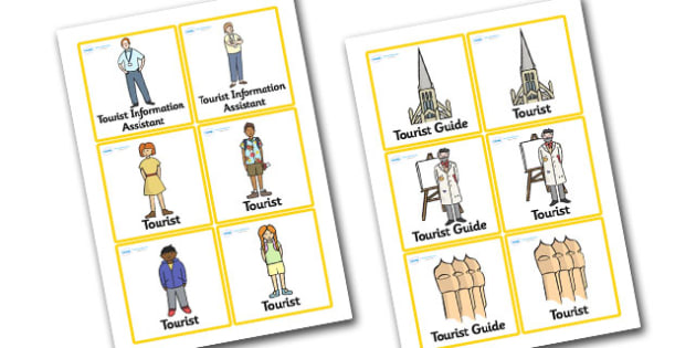 Barcelona Tourist Information Role Play Badges - barcelona, tourist information, role play, badges, barcelona badges, tourist information badges