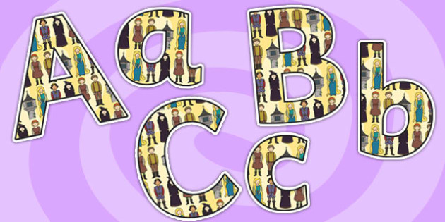 Rapunzel Themed Size Editable Display Lettering - rapunzel, size editable, editable, display lettering, themed lettering, rapunzel lettering, lettering