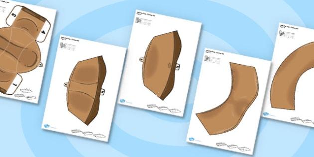 image regarding Cowboy Hat Printable identified as Printable Purpose Participate in Cowboy Hat - printable, position-participate in