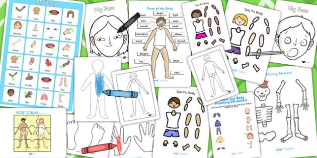 Childminder Ourselves Resource Pack - pack, childminder, ourself