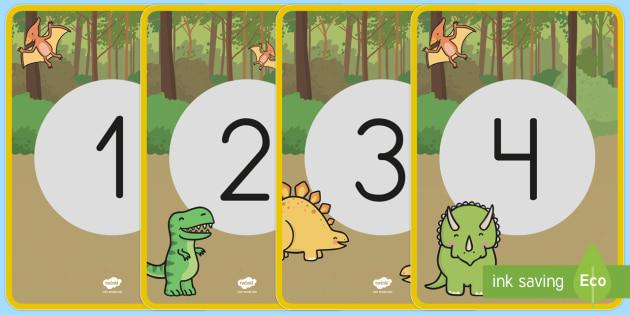 Números de exposición: Los dinosaurios - Los dinosaurios, proyecto, transcurricular, seres vivos, estegosaurio, pterodáctilo, braquiosauro,  - Los dinosaurios, proyecto, transcurricular, seres vivos, estegosaurio, pterodáctilo, braquiosauro,
