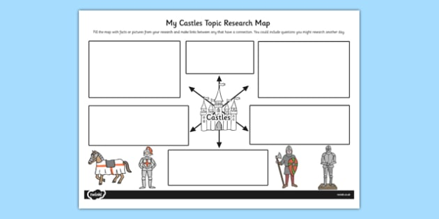 Castles Activity Pack Castle Knights Activities Games