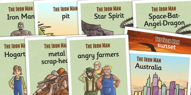 The Iron Man Display Posters - iron man, poster, iron man display