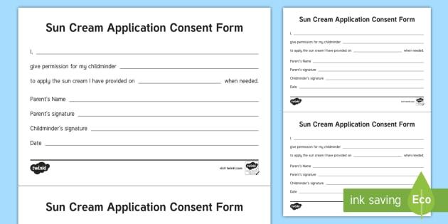 Sunscreen FAQs