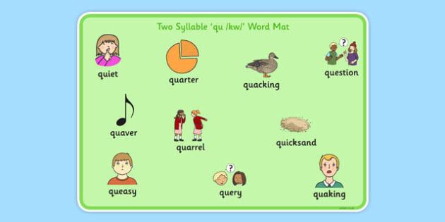 Premise Indicator Words: Speech Sounds, Phonology