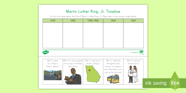 This is an image of Martin Luther King Worksheets Free Printable pertaining to word scramble