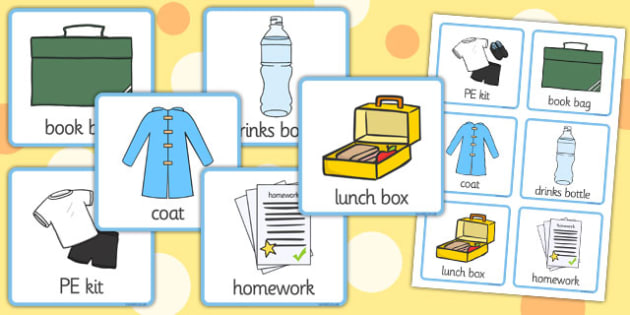 Morning Organisation Cards- Timetable, visual timetable, SEN, editable, editable cards, editable, Daily Timetable, School Day, Daily Activities, Daily Routine, Foundation Stage