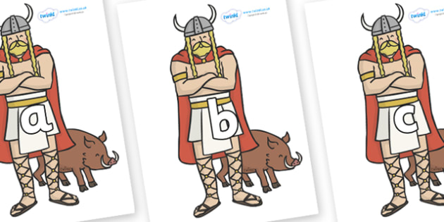 Phase 2 Phonemes on Vikings - Phonemes, phoneme, Phase 2, Phase two, Foundation, Literacy, Letters and Sounds, DfES, display