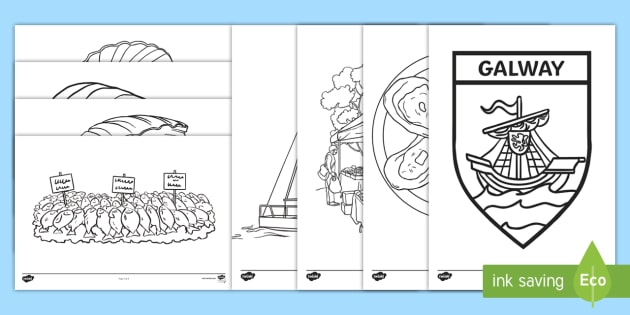 Oyster Shell coloring page | Free Printable Coloring Pages | 315x630