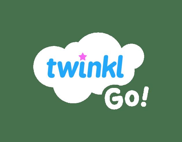 Twinkl Go Logo