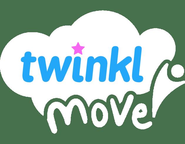Twinkl Move Logo