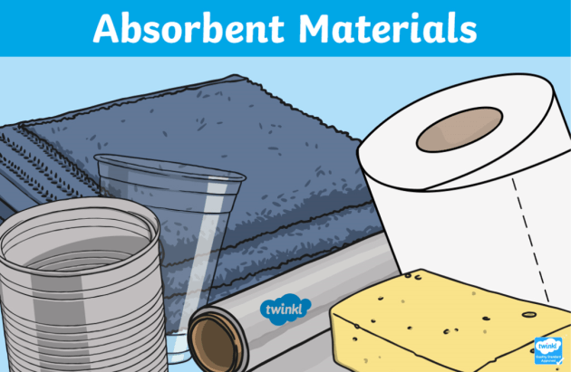 What is Absorbency? - Answered - Twinkl Teaching Wiki