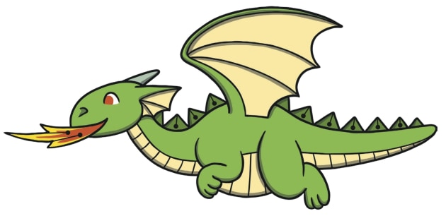 What is a Dragon? Mythical Creatures   Life of a Dragon Wiki