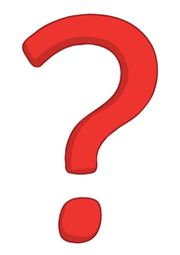 What is a Question Mark? - Answered - Twinkl teaching Wiki