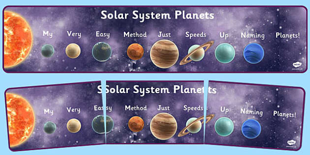 Second Grade Solar System PowerPoint (page 2) - Pics about ...