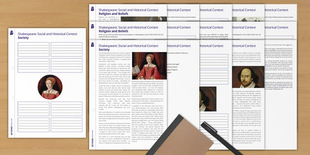 GCSE Macbeth Characters Lesson Pack teacher made