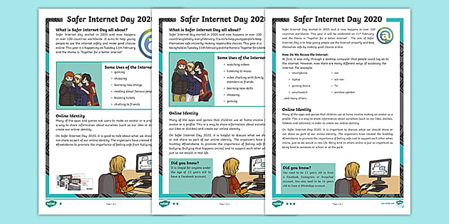 133 Top Esafety Teaching Resources