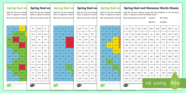 Spring Maths Primary Resources, seasons, number