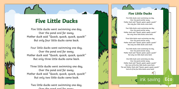3 little duck forex