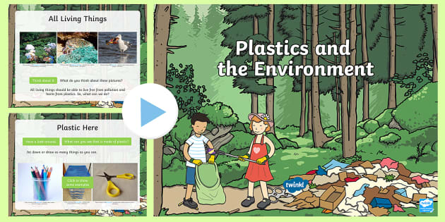 Plastics And The Environment Powerpoint Teacher Made Animal plastics uk, braintree, essex. plastics and the environment powerpoint