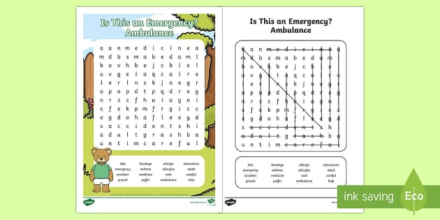 Fast Food Word Search - Puzzles to Print