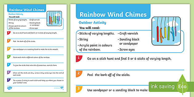 Amazon.com: Wind Chime Kits DIY Wind Chimes Kits Craft Wind Chimes ...   315x630