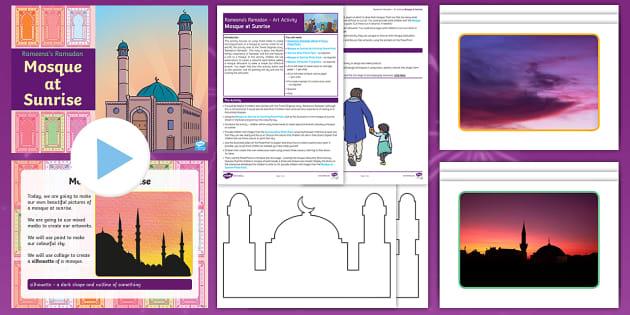 64 top muslim prayer teaching resources