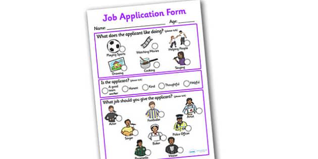Recruitment Agency Job Application Form Recruitment Agency