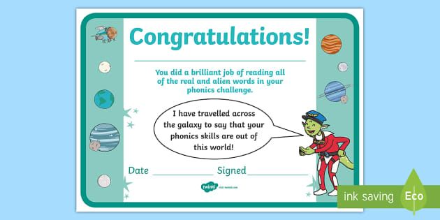 Most Likely To Certificate Template from images.twinkl.co.uk