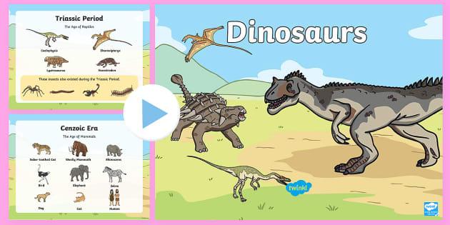 New dinosaur timeline powerpoint simple dinosaur timeline new dinosaur timeline powerpoint simple dinosaur timeline ibookread Download