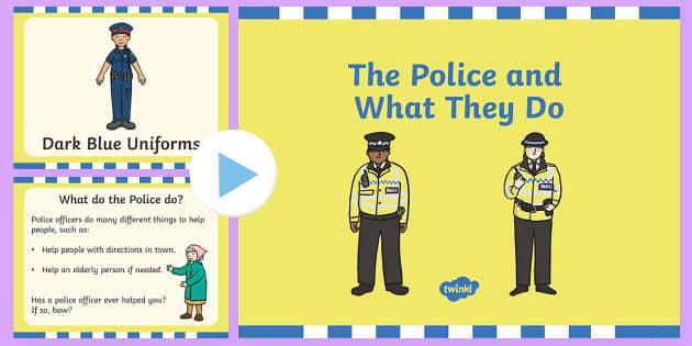 Popular Police Fiction Books