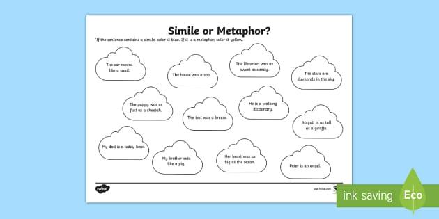 For kids metaphor Neuroscience for