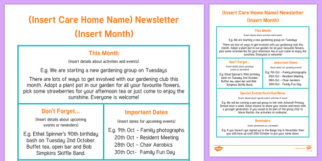 newsletter writing Here is the page to sign up for the right writing newsletter.