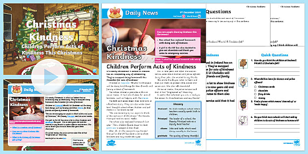 t wn 1081 lks2 christmas kindness daily news resource pack ver 3